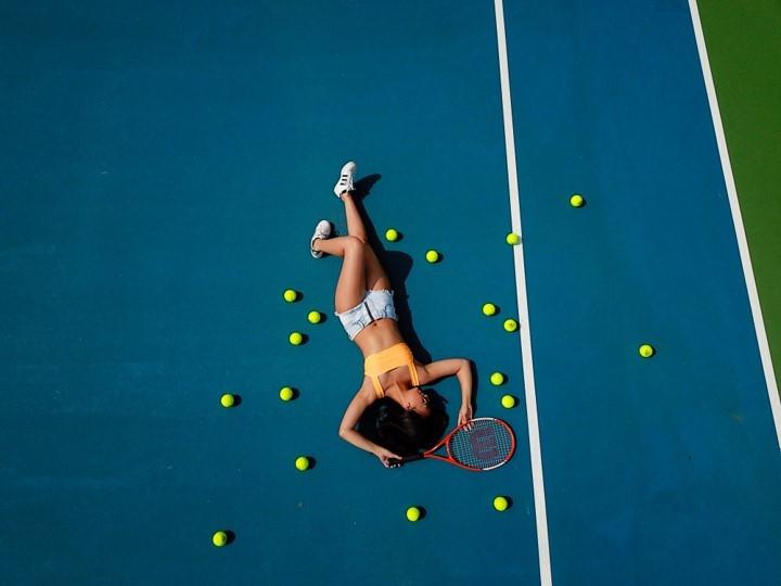 テニスにベットしてやってしまった失敗談