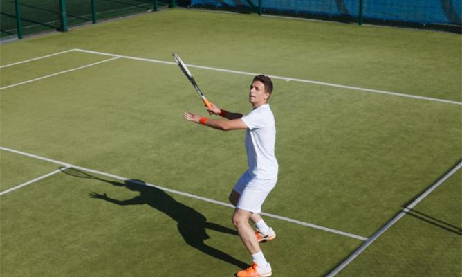 ブックメーカーのテニスで稼ぐ方法