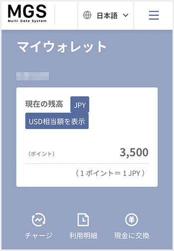 MGS銀行振込11