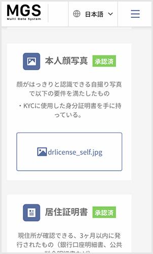 MGSKYCページ